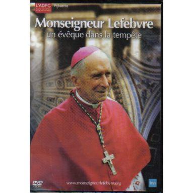 Monseigneur Lefebvre