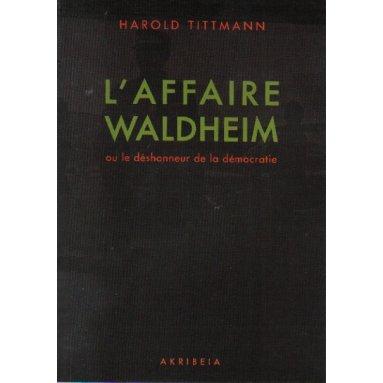 L'Affaire Waldheim