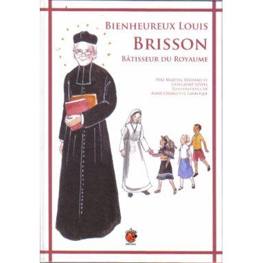 Bienheureux Louis Brisson