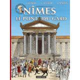 Nîmes Le pont du Gard