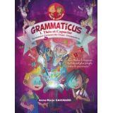 Grammaticus - Tome 1