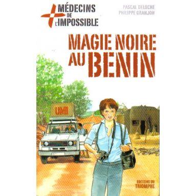 Magie noire au Bénin
