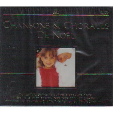 Chansons & Chorales de Noël
