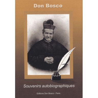 Souvenirs Autobiographiques