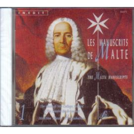 Les Manuscrits de Malte - volume 1
