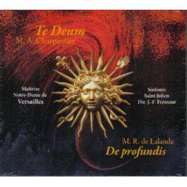 Te Deum & De Profundis