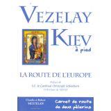 Vezelay Kiev à pied