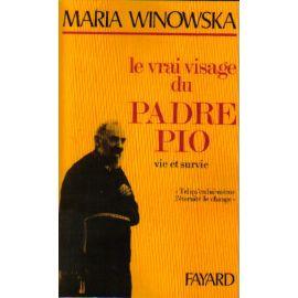 Le vrai visage du Padre Pio
