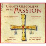 Chants Grégoriens de la Passion