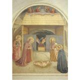 La Nativité - CV 543