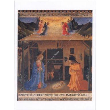 La Nativité - CV 835