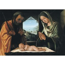 La Nativité - CV 563