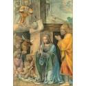 La Nativité - CV 571