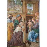 L'adoration des Mages - CV 572