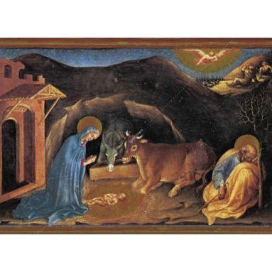 La Nativité - CV 678