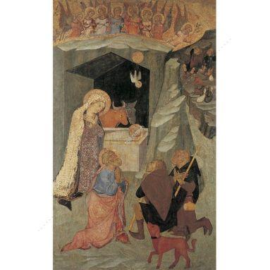 L'adoration des Mages - CV 714