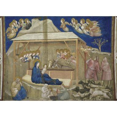 La Nativité - CV 826