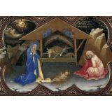 La Nativité - CV 833