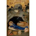 La Nativité - CV 834