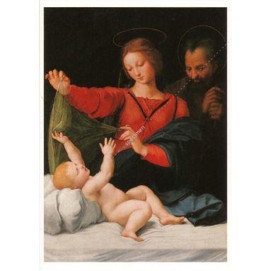 La Vierge de Lorette - CV 772