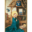 La Nativité - CV 828