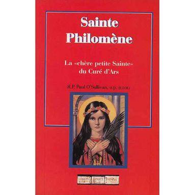Sainte Philomène