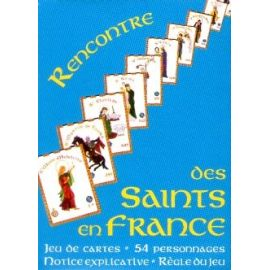 Rencontre des Saints en France