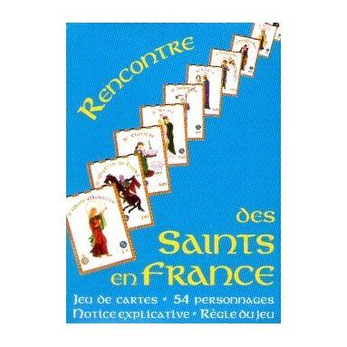 Rencontre des Saints en France