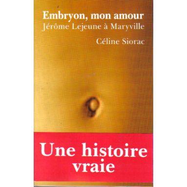 Embryon mon amour