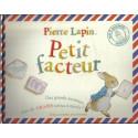 Pierre Lapin Petit Facteur