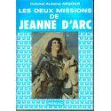 Les deux missions de Jeanne d'Arc