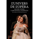 L'univers de l'opéra