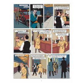 Les Aventures de Blake et Mortimer - Volume 21