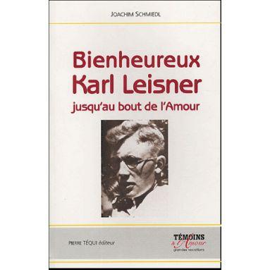 Bienheureux Karl Leisner