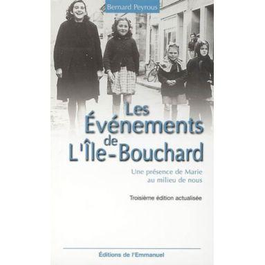 Les événements de L'île-Bouchard
