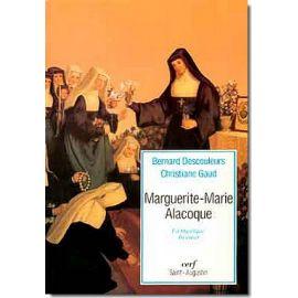 Marguerite-Marie Alacoque