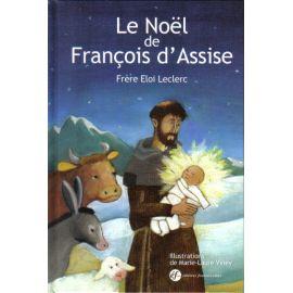 Le Noël de François d'Assise