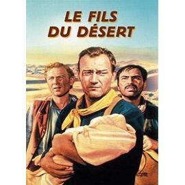 Le fils du désert