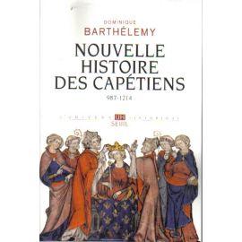 Nouvelle histoire des Capétiens
