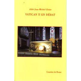 Vatican II en débat