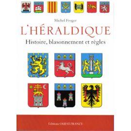 L'Héraldique française