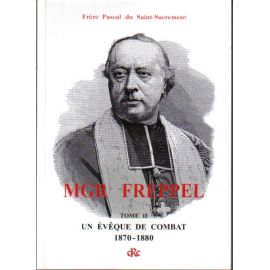 Mgr Freppel -Tome 2 :